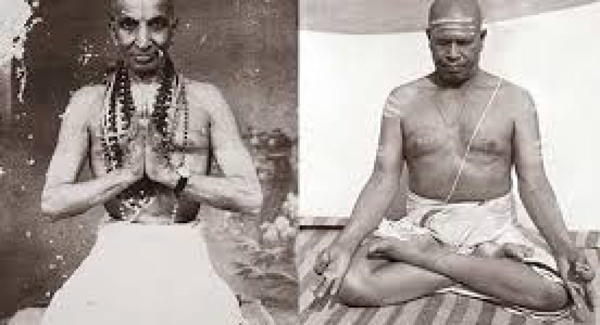 Krishnamacharya Pattabhi Jois